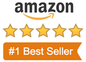 Carol Clements Better Balance for Life ranked best seller on Amazon